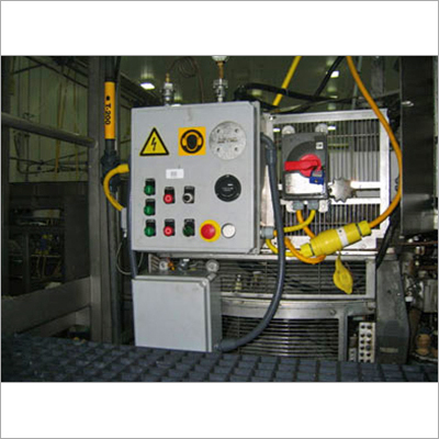Industrial Automation Process Systems