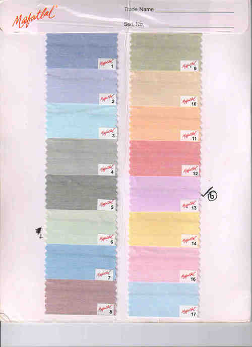 Corporate Uniforms Fabric