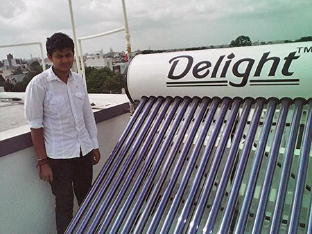 ETC Water Heaters