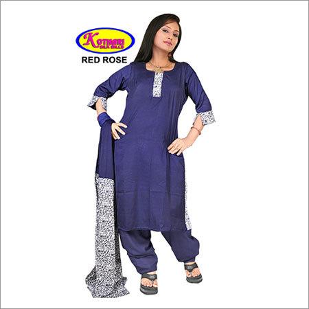 Uniform Chudidhar