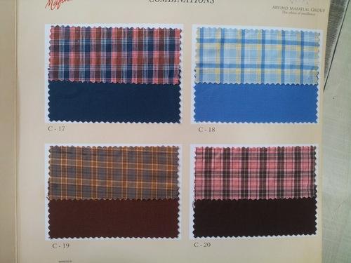 School Uniforms Cloth