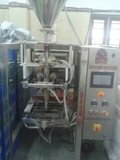 Spice Packaging Machine Price