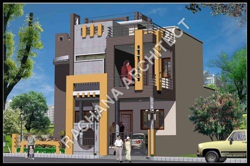 INCREDIBLE HOUSE DESIGN
