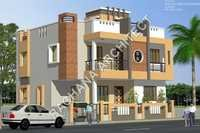 GOOD EXTERIOR DESIGN OF INDIA