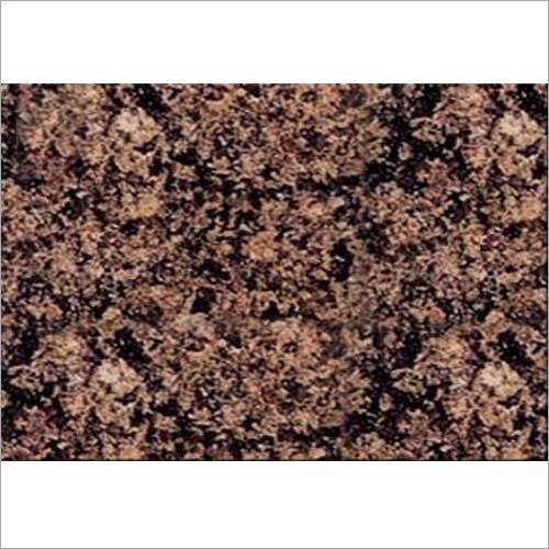 Gold Granite Stone