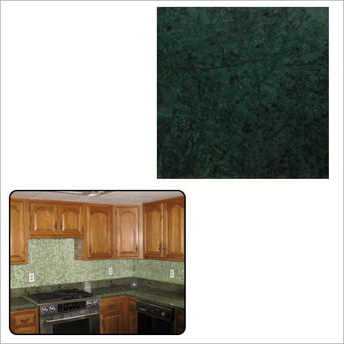 Green Marble for House