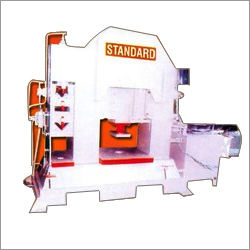 Motor Operated Hydraulic Press