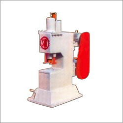 C Type Hydraulic Press