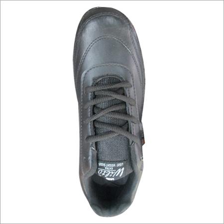 Black Mens Shoes