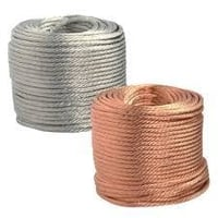Braided Copper Ropes