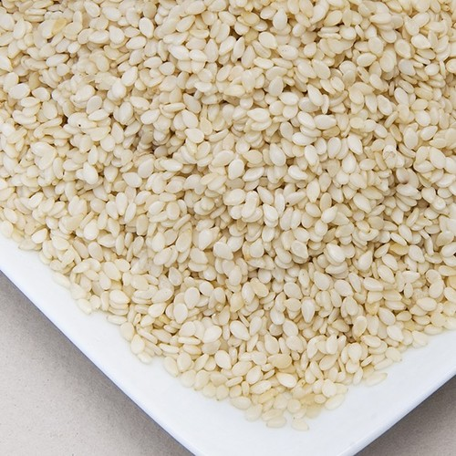 Indian Hulled Sesame Seed