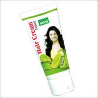 Divine Noni Hair Cream Lemon - 50Gms