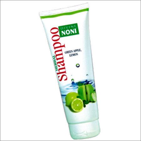 Divine Noni Herbal Shampoo Green Apple Lemon - 250ml