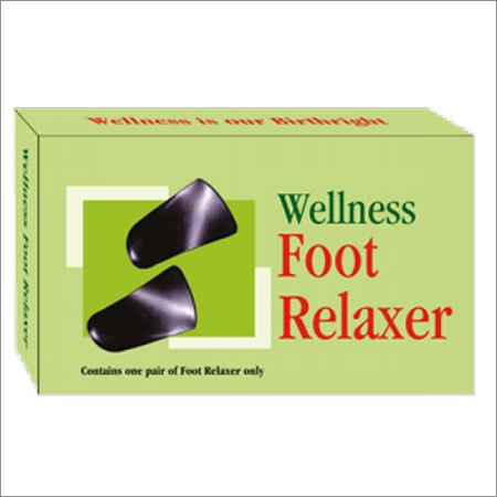 Wellness Foot Relaxer