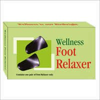 Wellness Foot Relaxer