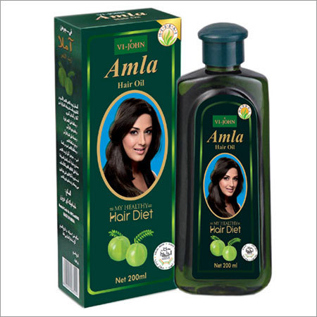 Vi-John Amla Hair Oil