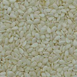 Superb Quality Hulled Sesame Seed