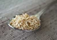 Superfine Quality Of Hulled Sesame Seeds