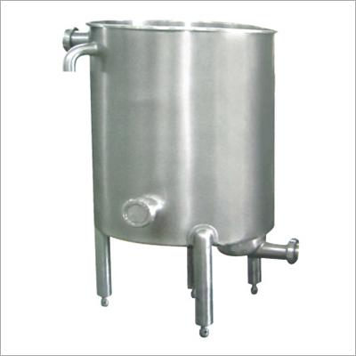 Milk Balance Tank