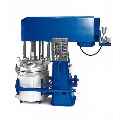 Paints Machinery Equipment