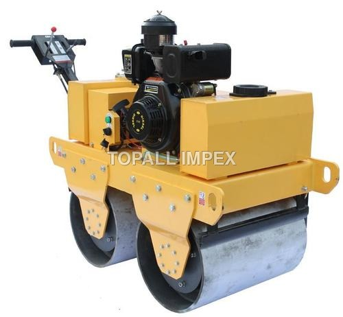 Compaction Machine