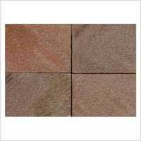 Radiant Red Sandstones