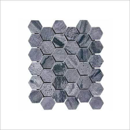 Mosaics Pebble