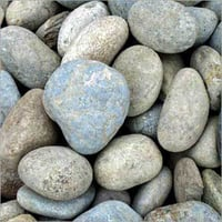 Rough Pebbles