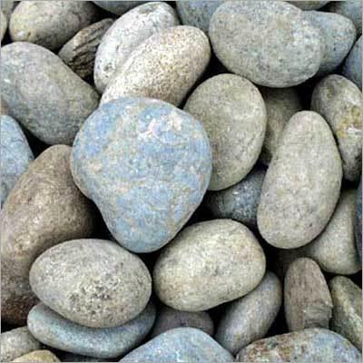Rough Pebbles