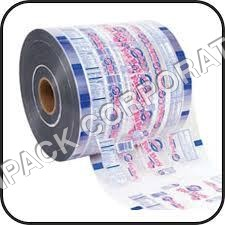 Flexible Laminate Film