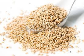 Gujarat Quality Natural Sesame Seed