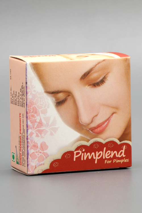Pimplend Powder