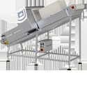 Industrial Metal Detector Conveyor