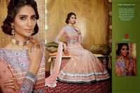 Ladies Heavy Designer Anarkali
