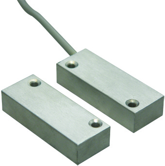 Aluminium Industrial Surface Mount