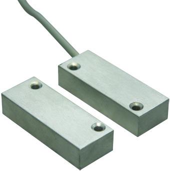 Aluminium Industrial Surface Mount