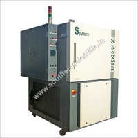 Ultra Low Temperature Research Cabinet