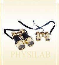 Antique  Brass Binocular