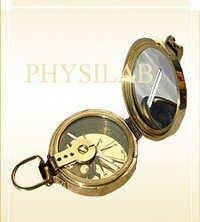 Brunton Compass Brass