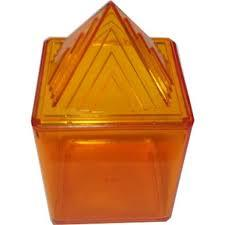 ACi Water Pyramid - Orange
