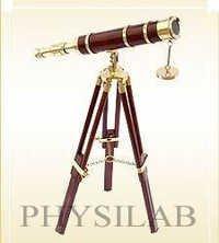 Stand Telescope