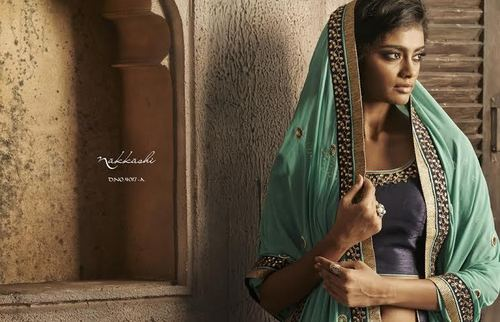 Wedding Wear Indian Saree