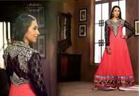Heavy Ladies Anarkali Suit