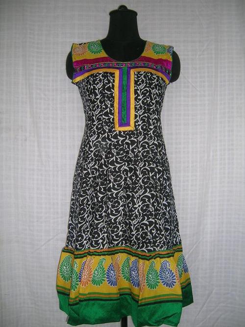 Woman Fashion Wear