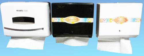 C Fold Hand Towel Dispenser
