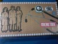 Microtone Stethoscope