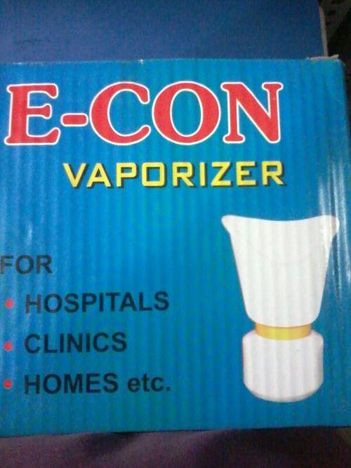 E-CON Vaporiser