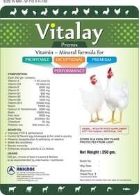 Poultry Vitamin Supplement