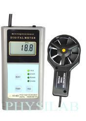 Laboratory  Digital Anemometer