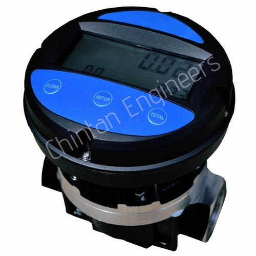 Digital Diesel Flow Meters